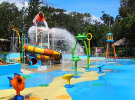 Discovery Parks – Emerald Beach