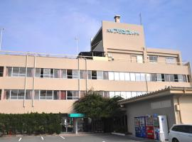 Amakusa Prince Hotel, Amakusa (Futae yakınında)