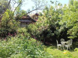 Storey Grange, Springwood (Blaxland yakınında)