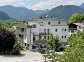 Pension Apartment Hödner
