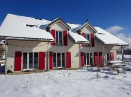 Centre ViaYoga, Saint-Cergue