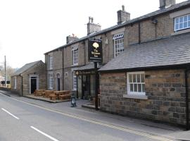 The Sycamore Inn, Birch Vale