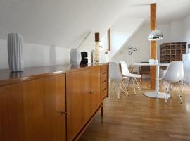 Apartments 11, Forchheim (Wiesenthau yakınında)