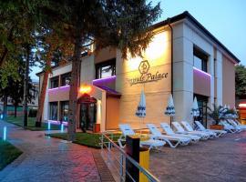Hotel Impuls Palace, Vidin