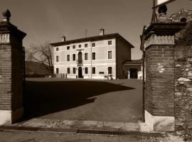 Albergo Ristorante Giulietta e Romeo, Montecchio Maggiore