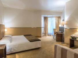 Mini Palace Hotel, Viterbo