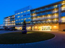 Gotthard Therme Hotel & Conference, Сентготтхард