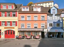 Hotel Zum Lieben Augustin