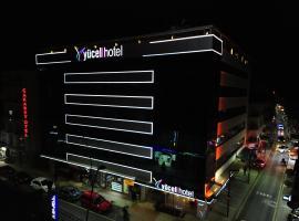 Yucel Hotel