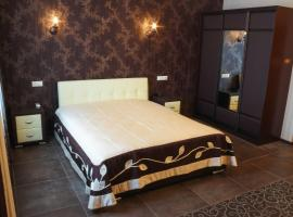 Guest House Ivanov