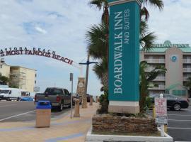 Boardwalk Inn and Suites, Daytona Beach