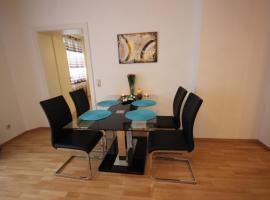 Appartement Romantikstadt Steyr, Steyr (Sankt Ulrich bei Steyr yakınında)