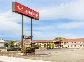 Econo Lodge Ellensburg, Ellensburg