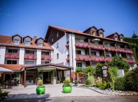 Hotel Konradshof, Bad Griesbach