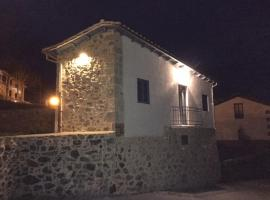 La Casita Del Castañar, Béjar (Cerca de Cantagallo)