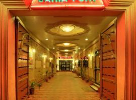 Hotel Bahia Fort, Bathinda (рядом с городом Bhatinda)