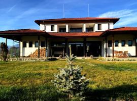 Guest House Hasiendata, Pavel Banya (Skobelevo yakınında)