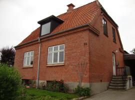 Klosterpensionen Annex, Viborg (Stanghede yakınında)