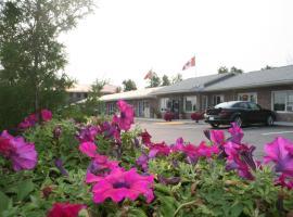 Moonlight Inn & Suites, Sudbury