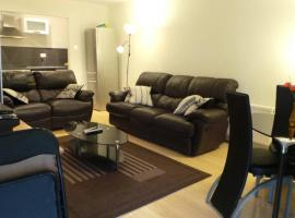 Belfry CityWest Apartment, Ситиуэст