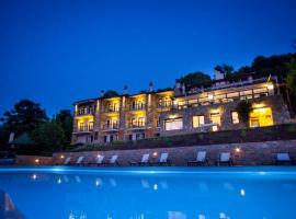 Dohos Hotel Experience, Karítsa (рядом с городом Коккино-Неро)