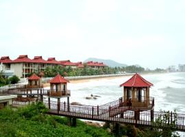 Royal Hotel & Healthcare Resort Quy Nhon, Quy Nhon