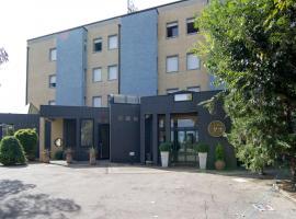 Hotel Alan, Anzola dell'Emilia (Lavino di Mezzo yakınında)