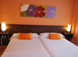 Hotel Entreviñes, Колунга (рядом с городом Ластрес)
