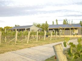 Weaver Estate Vineyard Cottages