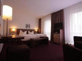 Hotel Buntrock, Holzminden (Stahle yakınında)