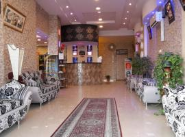 Bahget Eljouf Furnished Apartment