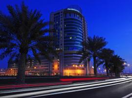 Fraser Suites Seef Bahrain, Manama (Ad Dirāz yakınında)