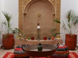 Dar Rosa, Marrakesh