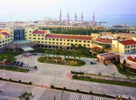 China Merchants Hotel, Longhai (Houcun yakınında)