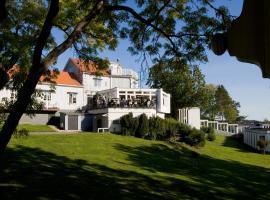 Villa Lovik, Lidingö