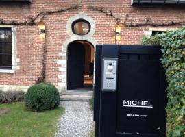 B&B Michel, Grimbergen