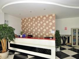 Xinhe Business Hotel, Qujing (Zhanyi yakınında)