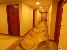 Jieyang Jinzun Mingting Hotel, Jieyang (Yunlu yakınında)