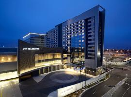 JW Marriott Minneapolis Mall of America