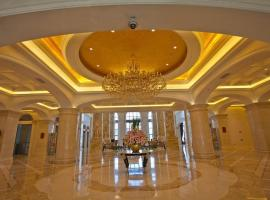 Bihu Hotspring Resort, Liaoyang (Xiaolingzi yakınında)