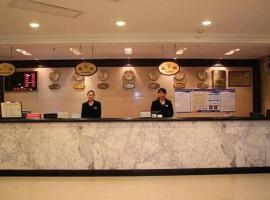 Huarong Changcheng Inn, Huarong (Dajinggang yakınında)