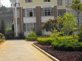 Lincang Hot Spring Garden Hotel, Lincang