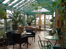 Hajé Hotel Restaurant de Lepelaar, Lelystad