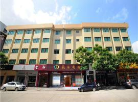 Enping Longfeng Hotel, Enping (Naji yakınında)