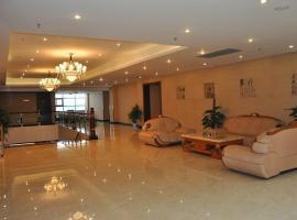 Tianranju Wenquan Hotel, Yichun (Wentang yakınında)