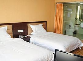 Wen Ge Er Business Hotel, Hejiadian (Wuli yakınında)