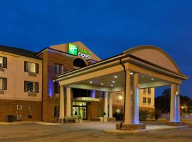 Holiday Inn Express & Suites Sylacauga