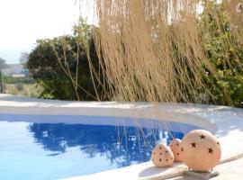 Villa Samar Altea, Альтеа (рядом с городом Llano del Castillo)