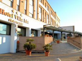 Hotel Villa Ida, 세프라노