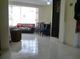 Posada Don Bosco Habitación Privada